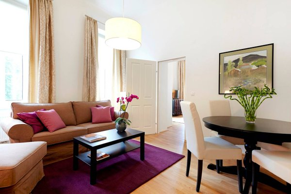 All Inclusive Vienna Apartments - фото 7