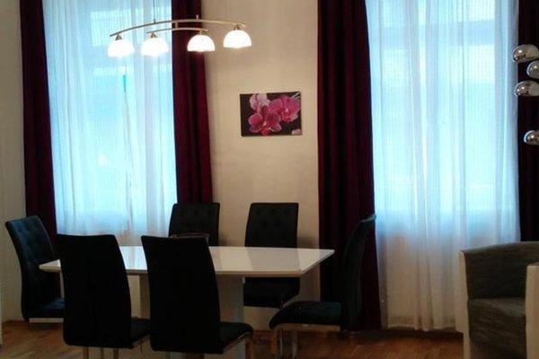 Apartment Novaragasse - 11