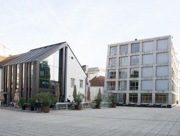 อพาร์ทเมนท์ Business Appartements Hotel am Domplatz