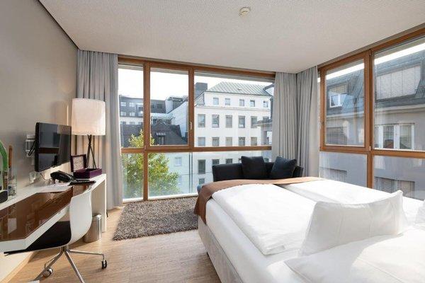 Business Appartements Hotel am Domplatz - фото 10