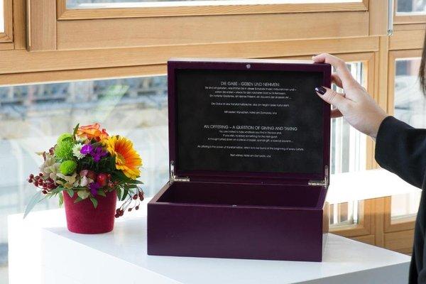 Business Appartements Hotel am Domplatz - фото 13