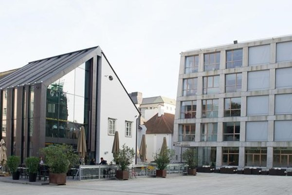 Business Appartements Hotel am Domplatz - 17