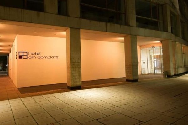 Business Appartements Hotel am Domplatz - 23