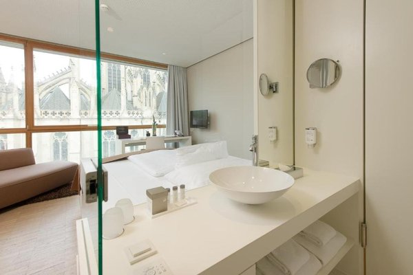 Business Appartements Hotel am Domplatz - фото 7