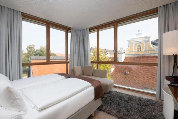 Business Appartements Hotel am Domplatz - фото 9
