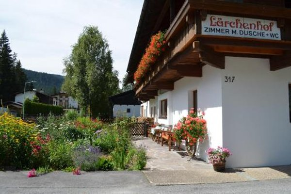 Larchenhof - 17