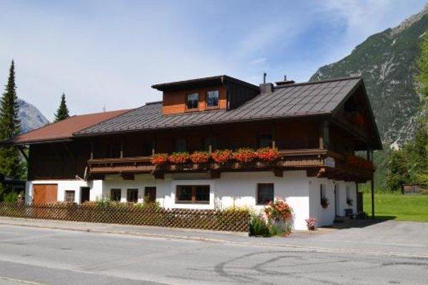 Larchenhof - 20