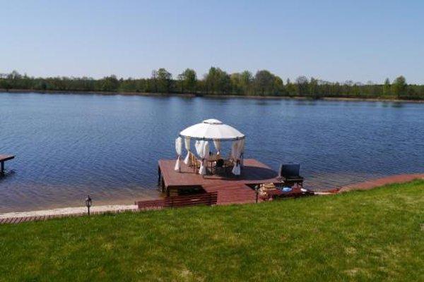 Вилла «Лебединое озеро» - фото 22
