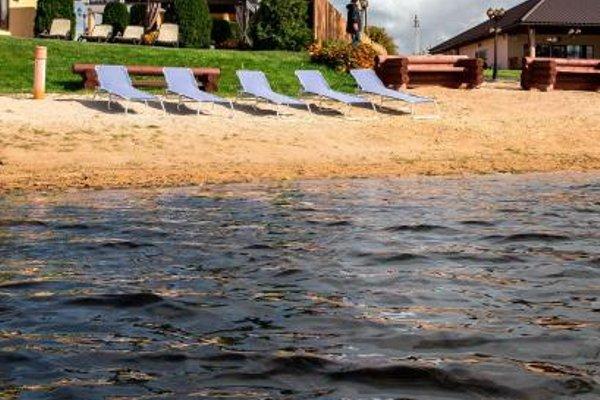Вилла «Лебединое озеро» - фото 7
