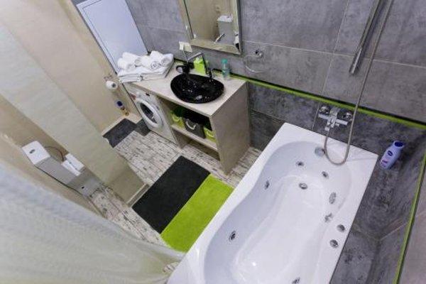 Апартаменты Flats In Minsk - фото 50
