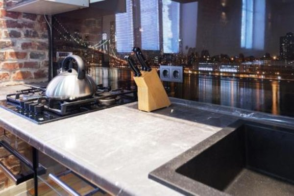 Апартаменты Flats In Minsk - фото 11