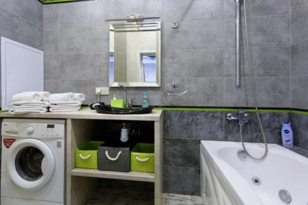 Апартаменты Flats In Minsk - фото 16