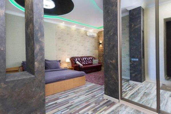 Апартаменты Flats In Minsk - фото 20
