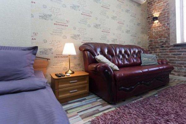 Апартаменты Flats In Minsk - фото 9