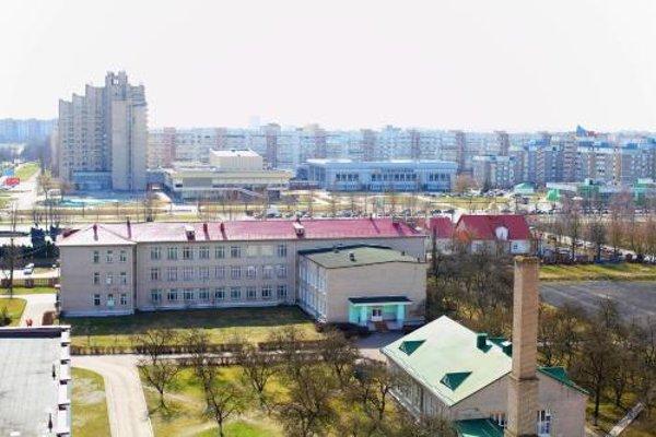 Апартаменты в Гродно - фото 5