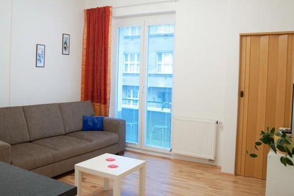 Apartment Zizkov - фото 16