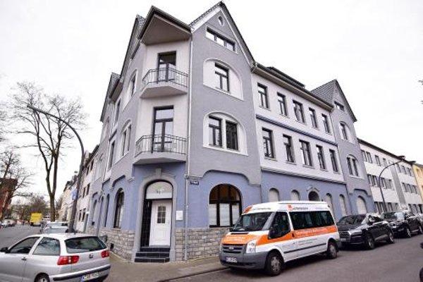 Apartments Koln Dellbruck - фото 3