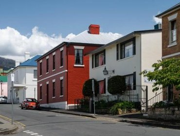 Apartments Battery Point Boutique Accommodation