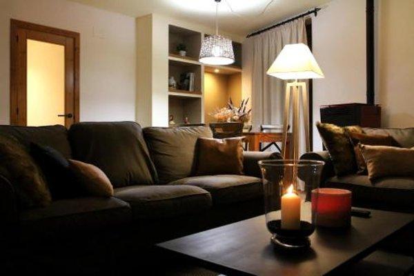 Apartaments Lo Paller - фото 33