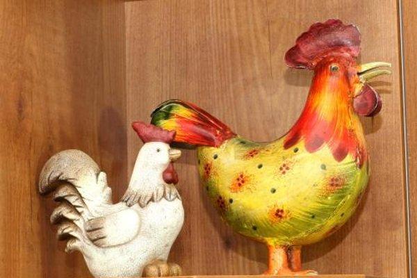 Apartaments Lo Paller - фото 11