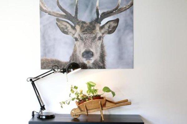 Apartaments Lo Paller - фото 13