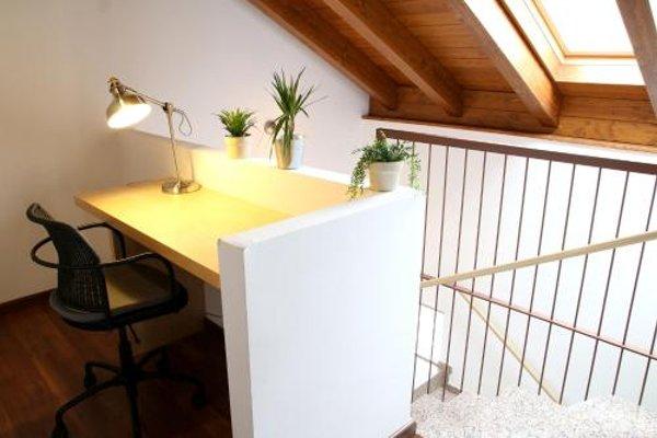Apartaments Lo Paller - фото 16