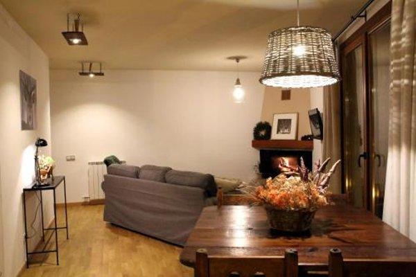 Apartaments Lo Paller - фото 18
