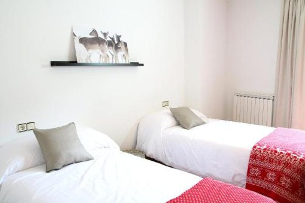Apartaments Lo Paller - фото 20