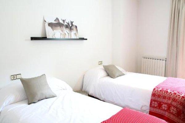 Apartaments Lo Paller - фото 21