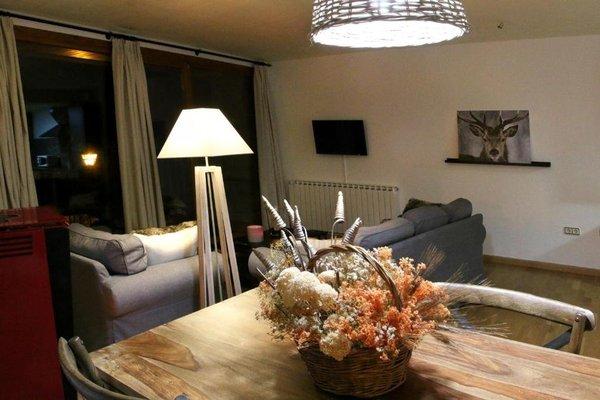 Apartaments Lo Paller - фото 3