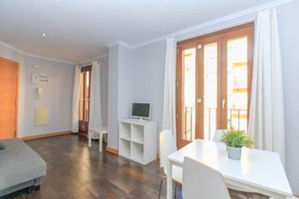 HolaStays Carmen Suites - фото 5