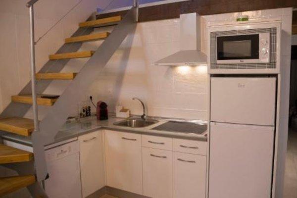 Apartamento Patio del Arrayan - 14