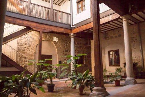 Apartamento Patio del Arrayan - 16
