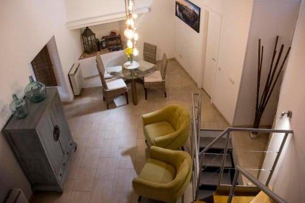 Apartamento Patio del Arrayan - 6