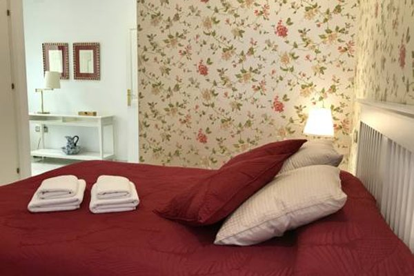 Sevilla Central Suites Apartamentos Puerta Jerez - фото 32