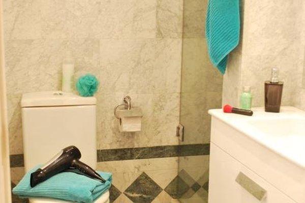 Sevilla Central Suites Apartamentos Puerta Jerez - фото 11