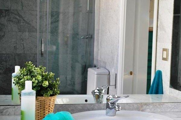 Sevilla Central Suites Apartamentos Puerta Jerez - фото 12
