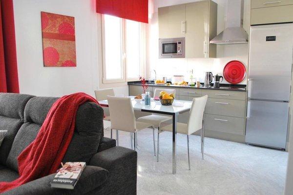 Sevilla Central Suites Apartamentos Puerta Jerez - фото 15
