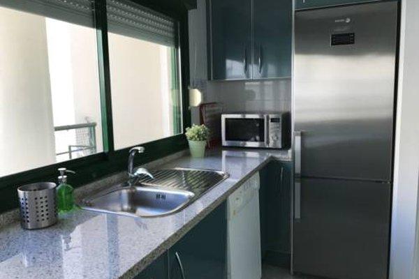 Sevilla Central Suites Apartamentos Puerta Jerez - фото 16