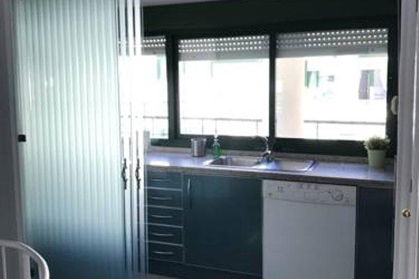 Sevilla Central Suites Apartamentos Puerta Jerez - фото 18