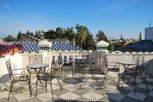 Sevilla Central Suites Apartamentos Puerta Jerez - фото 19