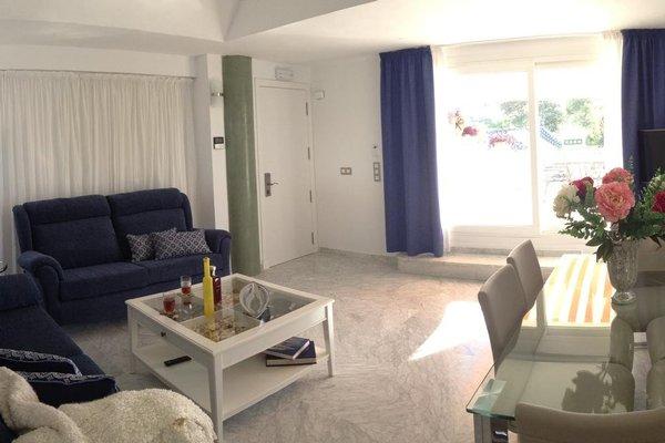Sevilla Central Suites Apartamentos Puerta Jerez - фото 3