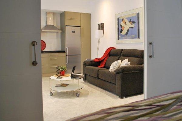 Sevilla Central Suites Apartamentos Puerta Jerez - фото 4