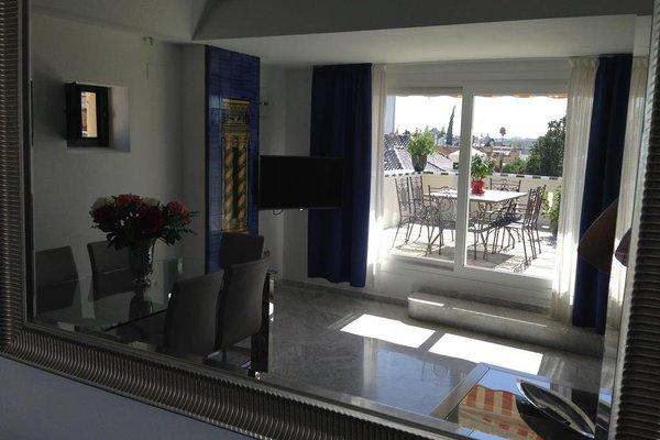 Sevilla Central Suites Apartamentos Puerta Jerez - фото 5