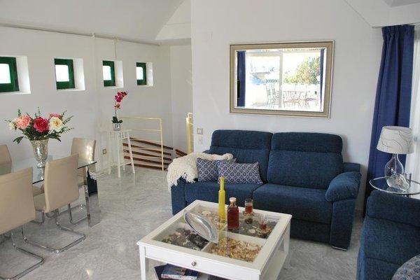 Sevilla Central Suites Apartamentos Puerta Jerez - фото 8