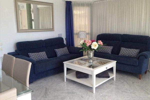 Sevilla Central Suites Apartamentos Puerta Jerez - фото 9