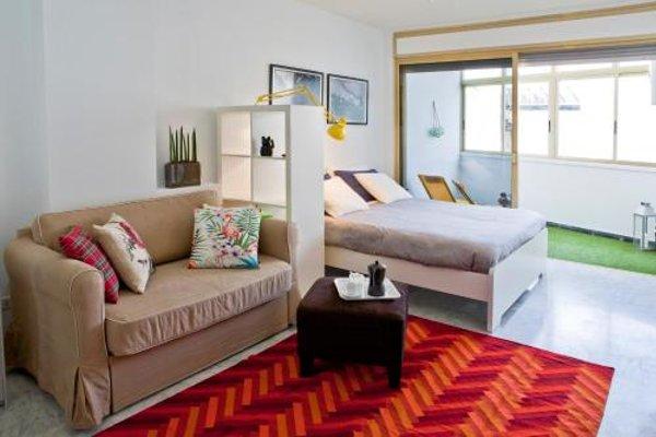 Apartamento en Santa Cruz - фото 45
