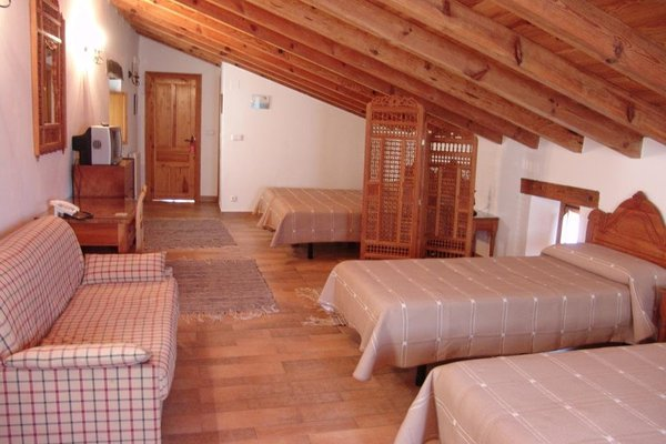 Hotel Rural La Puebla - фото 19