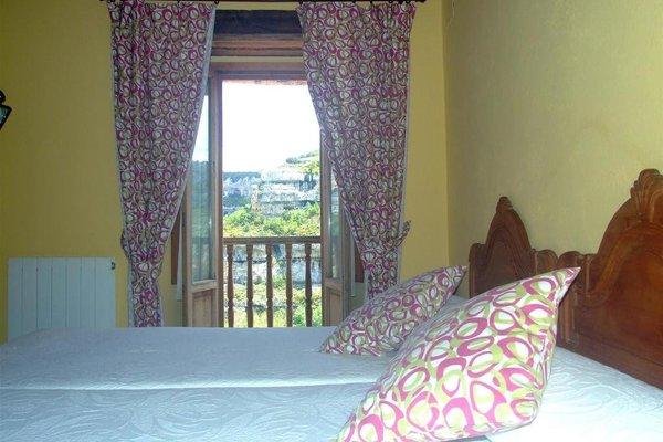 Hotel Rural La Puebla - фото 4