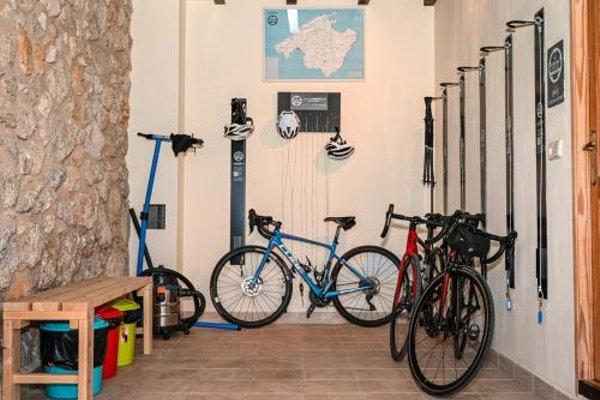Casa Bella Mirada - фото 50